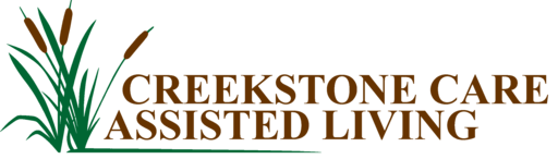Logo of Creekstone Care, Assisted Living, Kennewick, WA