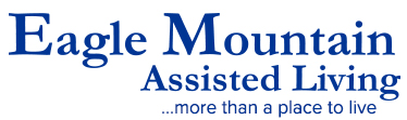 Logo of Eagle Mountain Assisted Living, Assisted Living, Batesville, AR
