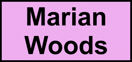 Logo of Marian Woods, Assisted Living, Hartsdale, NY