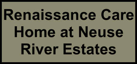 Logo of Renaissance Care Home at Neuse River Estates, Assisted Living, Raleigh, NC