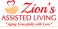 Logo of Zion's Assisted Living, Assisted Living, Palm Bay, FL