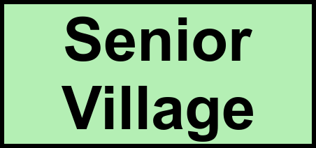 Logo of Senior Village, Assisted Living, League City, TX