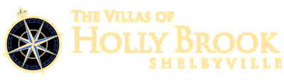 Logo of Villas of Holly Brook Shelbyville, Assisted Living, Shelbyville, IL