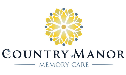 Logo of Country Manor Memory Care, Assisted Living, Memory Care, Davenport, IA