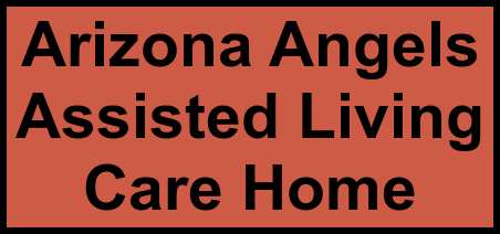 Logo of Arizona Angels Assisted Living Care Home, Assisted Living, Prescott Valley, AZ