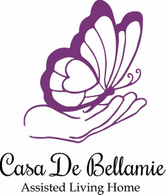 Logo of Casa De Bellamie Assisted Living Facility, Assisted Living, El Paso, TX