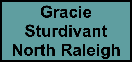 Logo of Gracie Sturdivant North Raleigh, Assisted Living, Raleigh, NC