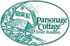 Logo of Parsonage Cottage Senior Residence, Assisted Living, Greenwich, CT