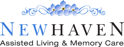 Logo of New Haven Tomball, Assisted Living, Tomball, TX