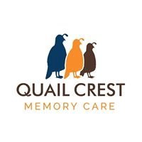 Logo of Quail Crest Memory Care, Assisted Living, Memory Care, Eugene, OR