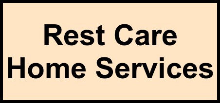 Logo of Rest Care Home Services, Assisted Living, Burnsville, MN