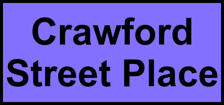 Logo of Crawford Street Place, Assisted Living, Denison, TX