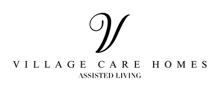 Logo of Village Care Homes Berean Estates, Assisted Living, Conroe, TX