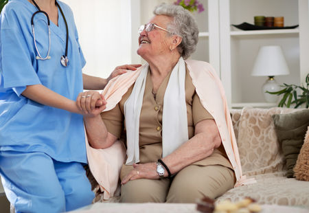Nursing Home and Hospice Care