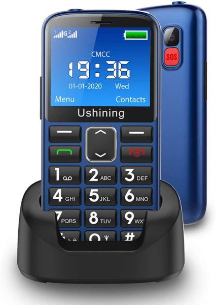 Senior : comment choisir son téléphone portable ?