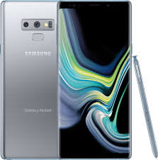 samsung galaxy note9 for seniors