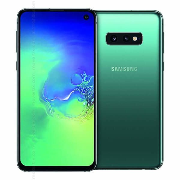 samsung galaxy s10e for seniors