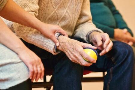 Mental Benefits of Assisted Living