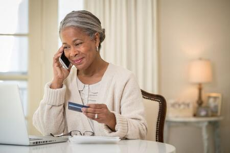 Best Credit Cards for Senior Citizens 2021