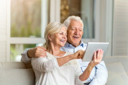 Tips for Virtually Touring Senior Living Facilities