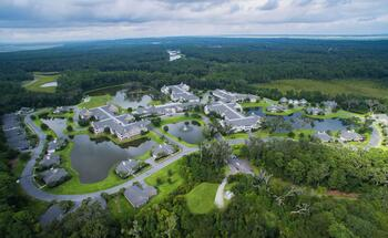 Campus Map of Marsh Edge, Assisted Living, Nursing Home, Independent Living, CCRC, Saint Simons Island, GA 1