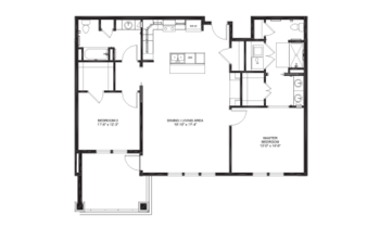 Floorplan of Lakewood, Assisted Living, Nursing Home, Independent Living, CCRC, Richmond, VA 19