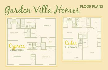 Floorplan of Golden Years, Assisted Living, Nursing Home, Independent Living, CCRC, Fort Wayne, IN 3