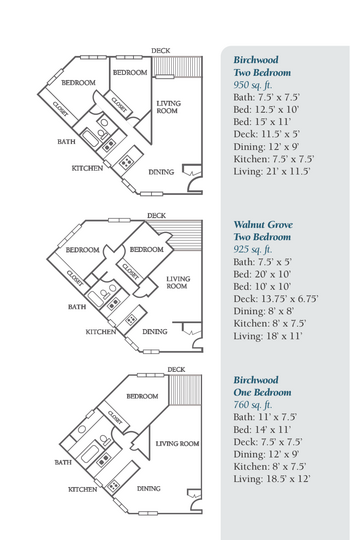 Floorplan of The Groves, Assisted Living, Nursing Home, Independent Living, CCRC, Independence, MO 2
