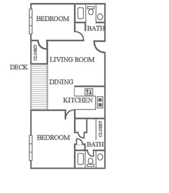 Floorplan of The Groves, Assisted Living, Nursing Home, Independent Living, CCRC, Independence, MO 9