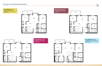 Floorplan of Emerald Heights, Assisted Living, Nursing Home, Independent Living, CCRC, Redmond, WA 16