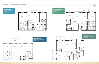Floorplan of Emerald Heights, Assisted Living, Nursing Home, Independent Living, CCRC, Redmond, WA 17