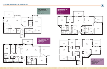 Floorplan of Emerald Heights, Assisted Living, Nursing Home, Independent Living, CCRC, Redmond, WA 18