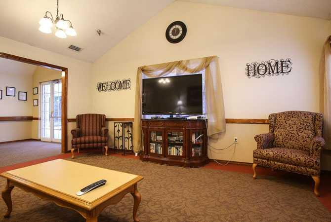 Photo of Broadmoor Place, Assisted Living, Bryan, TX 4
