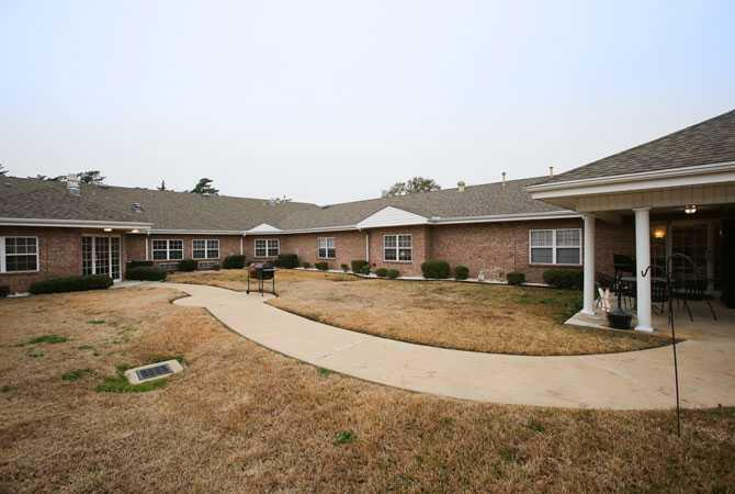Photo of Broadmoor Place, Assisted Living, Bryan, TX 7