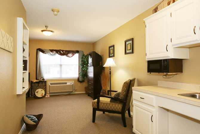 Photo of Broadmoor Place, Assisted Living, Bryan, TX 10