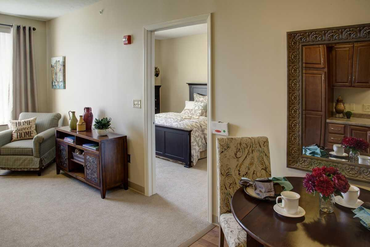 Photo of Copper Trace, Assisted Living, Westfield, IN 1
