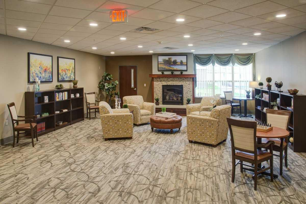 Photo of Copper Trace, Assisted Living, Westfield, IN 3