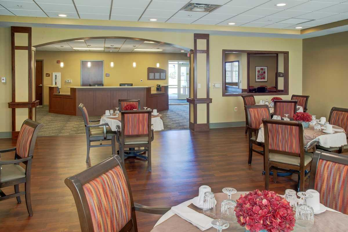 Photo of Copper Trace, Assisted Living, Westfield, IN 15