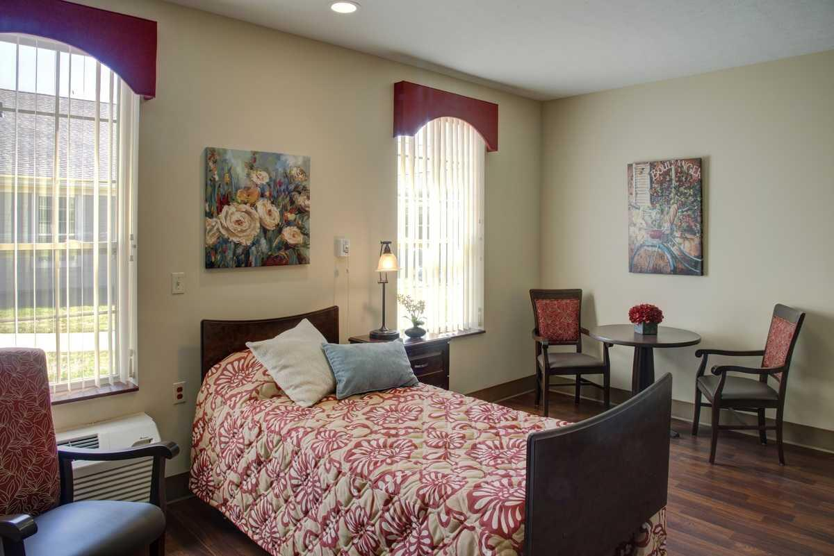 Photo of Copper Trace, Assisted Living, Westfield, IN 16