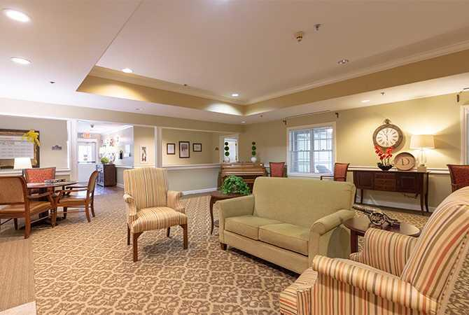 Photo of Deane Hill Place, Assisted Living, Knoxville, TN 6