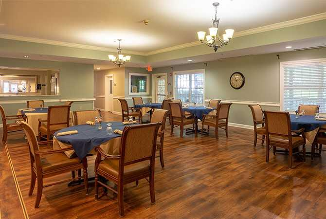Photo of Deane Hill Place, Assisted Living, Knoxville, TN 7