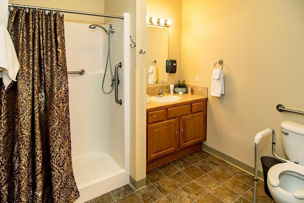 Photo of Edgewood Spring Creek Boise, Assisted Living, Memory Care, Boise, ID 7