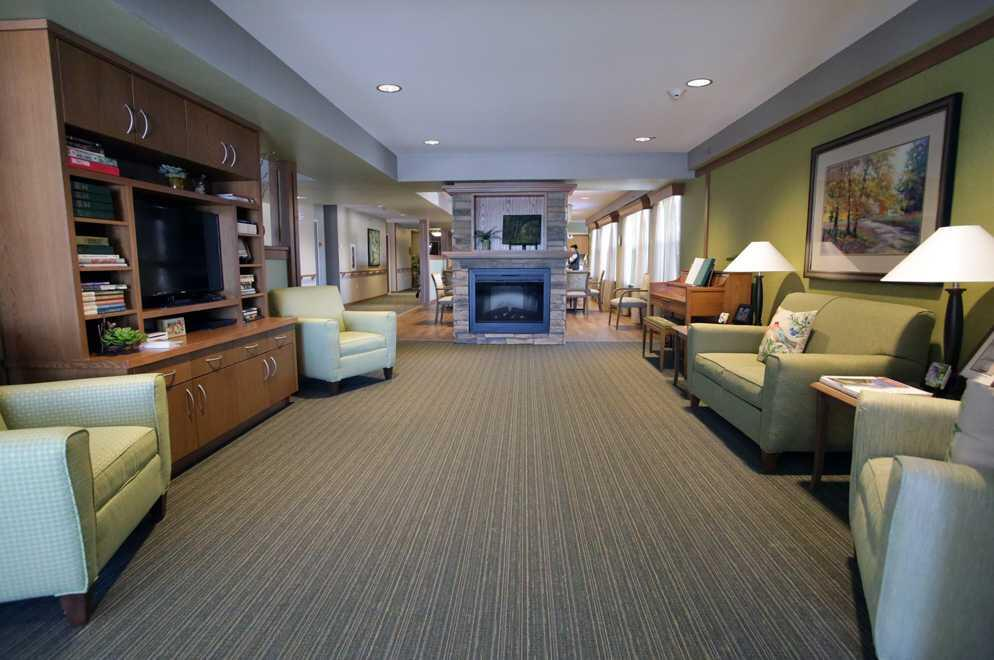Photo of Knutson Place Apartments, Assisted Living, Albert Lea, MN 12