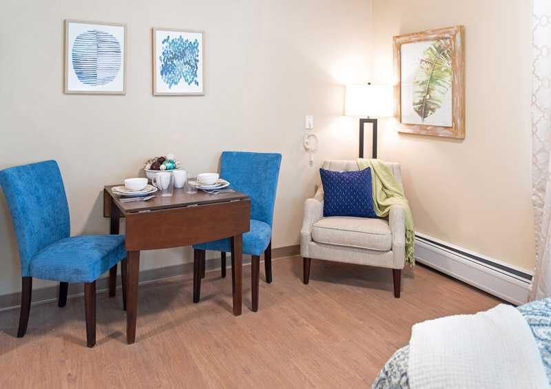 Photo of Legacy at Maiden Park, Assisted Living, Rochester, NY 3