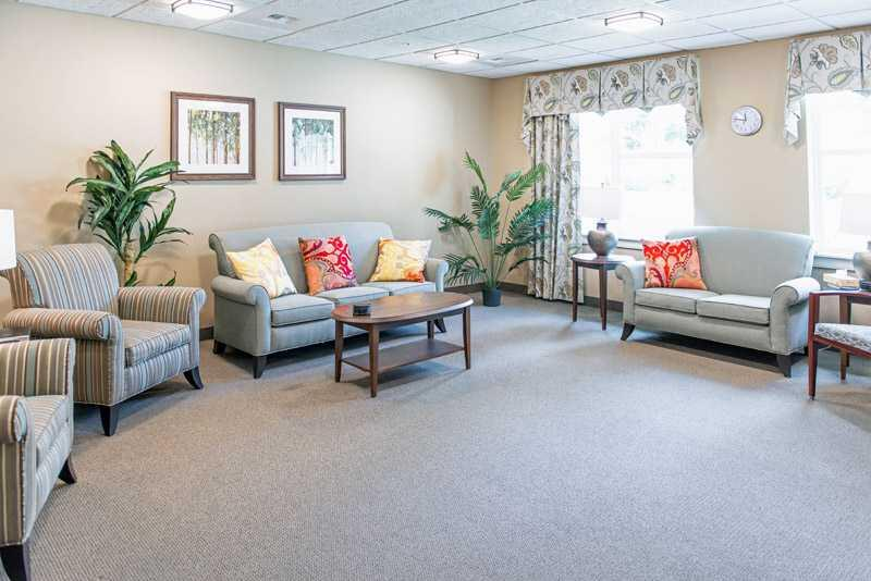 Photo of Legacy at Maiden Park, Assisted Living, Rochester, NY 5