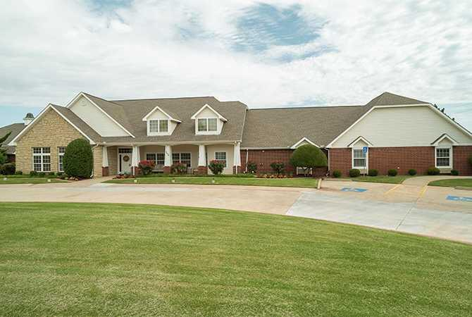 Photo of Northhaven Place, Assisted Living, Oklahoma City, OK 1