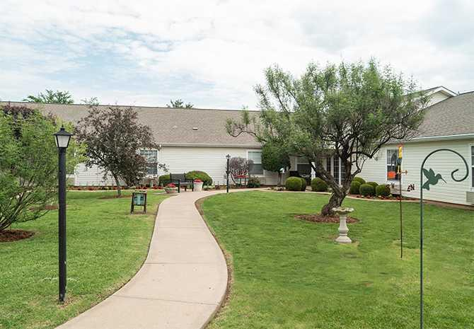 Photo of Northhaven Place, Assisted Living, Oklahoma City, OK 3