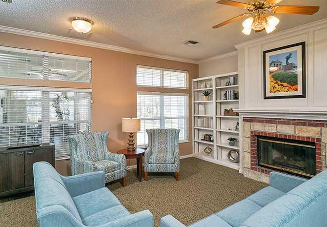 Photo of Northhaven Place, Assisted Living, Oklahoma City, OK 4