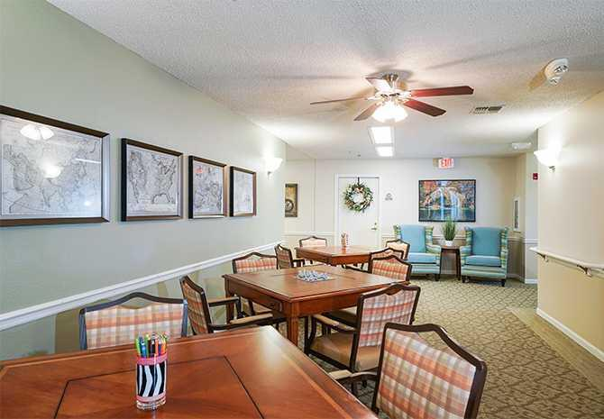 Photo of Northhaven Place, Assisted Living, Oklahoma City, OK 8