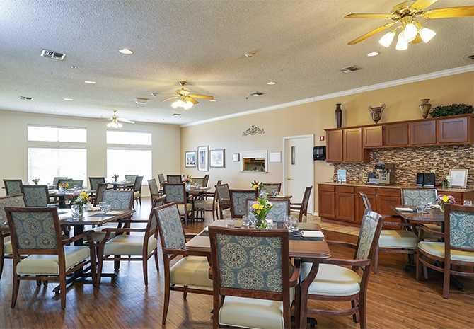 Photo of Northhaven Place, Assisted Living, Oklahoma City, OK 9